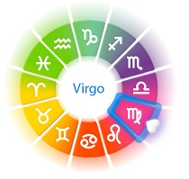 Virgo in Love Personality